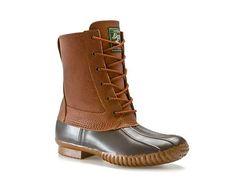 beautiful bass duck boots