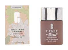 Clinique Anti Blemish Solutions Liquid Makeup for Women  07 Fresh Golden 1 Ounce >>> You can get more details by clicking on the image. (Note:Amazon affiliate link)