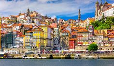 Porto may have launched Portugal's golden age of exploration, but it is still waiting to be discovered. Porto from the Douro ( Alamy) . Cool Places To Visit, Places To Travel, Places To Go, Amazing Destinations, Travel Destinations, Portugal Porto, Portugal Travel, Portugal Vacation, Restaurants In Paris