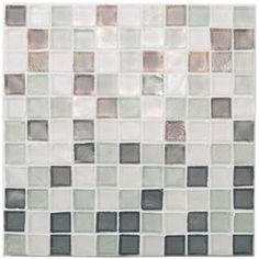 Water Blend Melange - Bathrooms - Shop by suitability - Wall & Floor Tiles | Fired Earth