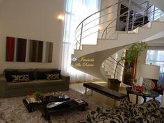 Imóveis em Goiânia a venda - Casas e Apartamentos prontos e lançamento - Detalhes do Imóvel - Condomínio Fechado para Venda na cidade de Goiânia (GO) no bairro Alphaville Araguaia