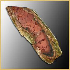 morrisonite jasper specimen $ 250 00 mor171 morrisonite jasper ...