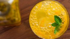 Passion Fruit Syrup Recipe | Fresh Tastes Blog | PBS Food