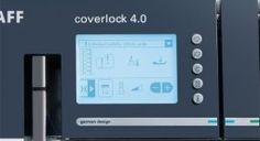 Thumb Macchina Tagliacuci Pfaff Coverlock 4.0