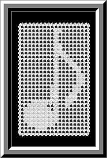 Note #3 ~ free pattern ᛡ