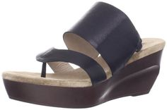 Biviel Women's BV3675 Platform Sandal,Nilo Black,41 EU/10 M US -- More info could be found at the image url.