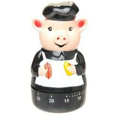 novelty kitchen timers - Google Search