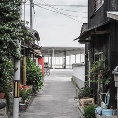 Naoshima Ferry Terminal