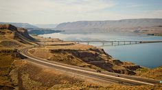Spring Road Trip: See waterfalls and wildflowers along the Historic Columbia River Highway in Oregon