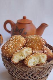 Resep Bolang Baling : resep, bolang, baling, Didi's, Kitchen:, Bolang, Baling,, Resep, Makanan, Ringan, Manis,, Makanan,, Manis