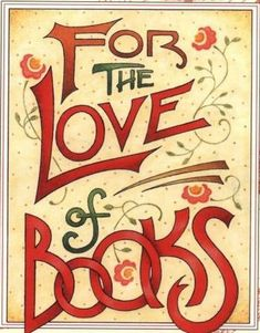 For the love of books http://ebks.to/Q0H8AD
