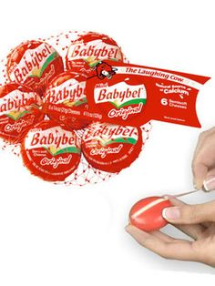 Babybel #cheese and a pear or apple on the go is a great nutritionally balanced snack! #healthy