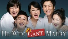 He Who Can't Marry  Really good series!