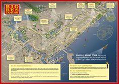 Big Bus Tours Dubai - Ontdek Dubai met deze hopp-on hopp-off tour | Alles Over Dubai - De beste online reisgids over Dubai!