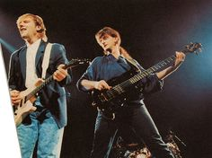 Rush : Civic Auditorium (1990) – With my cousin, Fred. Excellent show.