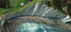 Turismo País Vasco - La ruta del Flysch