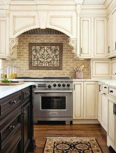 Kitchen and Bath Ideas - Aug-11 - Page 114