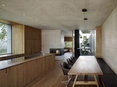 hairy house / ashworth parkes architects | architekten und haus, Innenarchitektur ideen