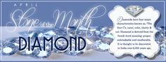 Gems N' Loans: Diamond - April Stone of the Month