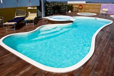 fiberglass pools prices
