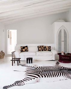 A Spanish home in thecountry - desire to inspire - desiretoinspire.net