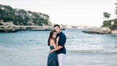 Sesja ślubna na Majorce! Zakochani wśród blacku słońca na plaży. Pięknie! Vertigo, Concept, Photoshoot, Couples, Photo Shoot, Couple, Photography