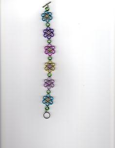 Customer's bracelet