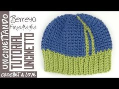 Learn how to crochet beanie hat made with stockinette stitch. Outside is  cold weather and 8df25159f8c5