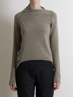 BLACK CELEBRATION - Short Sweater