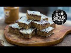 Donal Skehan | Peanut Butter Snicker Squares