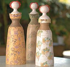 O rico artesanato brasileiro - Casa.com.br