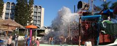Hotel Review: Howard Johnson Anaheim Hospedagem na Disneyland California