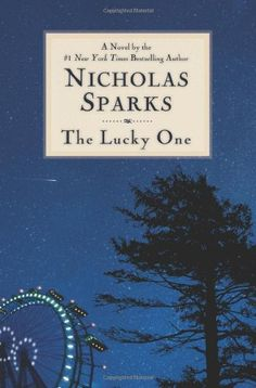 The Lucky One by Nic