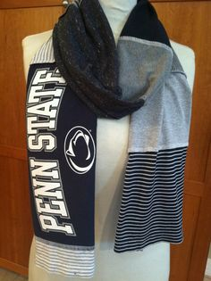 Penn State scarf