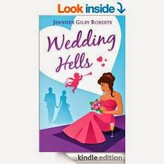 FREE KINDLE BOOK Wedding Hells Chocoholic Series Book Jennifer Gilby Roberts FREE FOR A LIMITED TIME. #freebiesuk #freebie #freestuff #freestuffuk #freebies