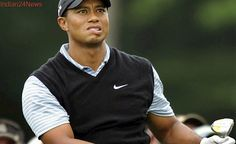 Tiger Woods Arrested For Driving Under The Influence