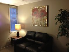 Therapy Office in Cranston
