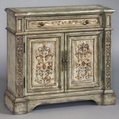 Accents Hall Chest by Pulaski Furniture