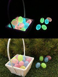 48 Glow in the Dark Easter Eggs only $0.75 each #easter #deals