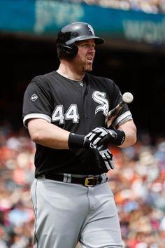 Chicago White Sox  Adam Dunn