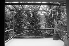 havas terasz