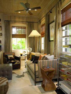 221 SeaSpray by Campion Platt Interiors | InCollect