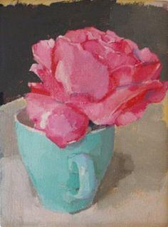 Lucy Runge  Garden Rose  2009