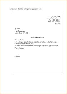 The letter needs to be formal, but at the exact same time that it ought to be persuasive enough to work in your favor. In short, it must be crisp and direct. The cover letter is an official document and… Continue Reading → Simple Cover Letter, Effective Cover Letter, Email Cover Letter, Cover Letter Design, Writing A Cover Letter, Cover Letter Example, Cover Letters, Cover Letter For Resume, Cover Letter Template