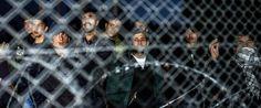 ΕΝΗΜΕΡΩΣΗ – 15:20  Οι χώρες που κλείνουν τα σύνορα στους πρόσφυγες. Έκρυθμη η κατάσταση στην Ελλάδα και σε όλη την  Ευρώπη