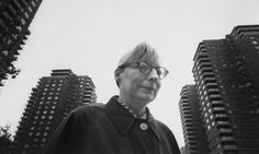 Jane Jacobs' book The Death and Life of Great American Cities (1951) is perhaps the most famous single piece of writing about urban design.