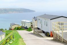 Static Caravan Holidays, Holiday Park, Parks, Shed, Deck, England, Outdoor Structures, Outdoor Decor, Beautiful