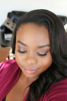Makeup by Vickie Bonita