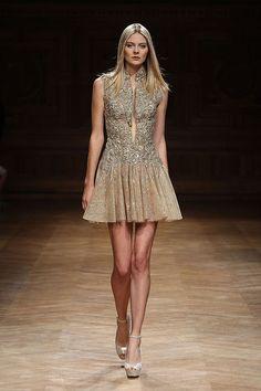 Tony Ward Fall-winter 2014-2015 - Couture