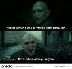 :D Dunyanin en hakli isyanii Harry Potter 9, Harry Potter Comics, Always Harry Potter, Harry Potter Anime, Comedy Zone, Cute Stories, Disney Memes, Film Quotes, Funny Moments